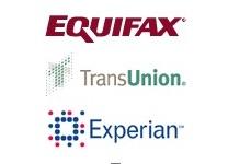 good credit score credit reporting bureaus