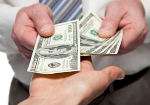 use cash spend less
