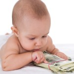 how much does a baby cost