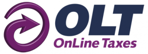 taxes free online olt logo