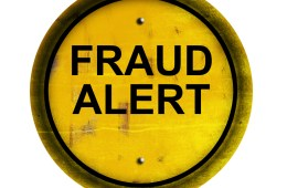 fraud alert identity theft