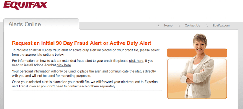How to Stop Identity Theft With a Fraud Alert - Money Nation
