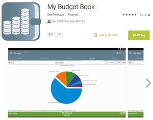 5 best budgeting apps tools my budget book
