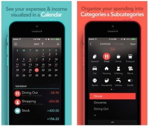 7 best iphone budget apps spendbook 2