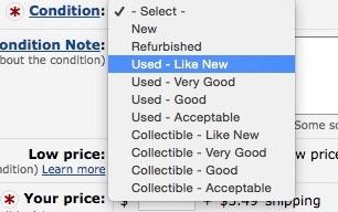 amazon vs ebay details sell stuff