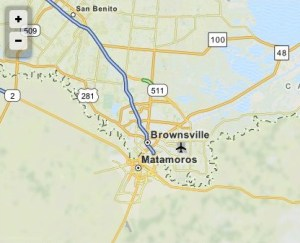 cheapest cities brownsville