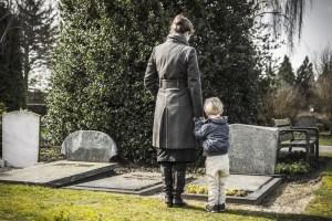 credit card debt after spouse death