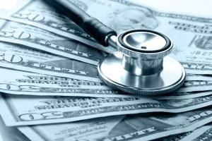 doctors pharma money