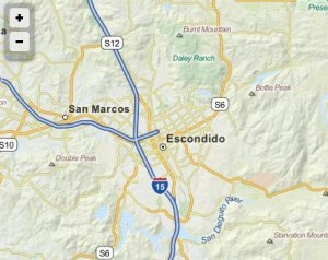 most expensive cities escondido ca