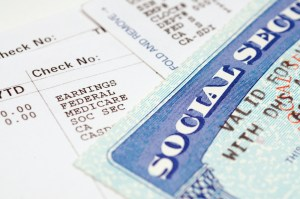 most hated taxes social security