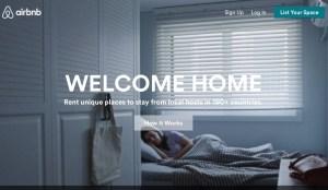peer to peer lending airbnb