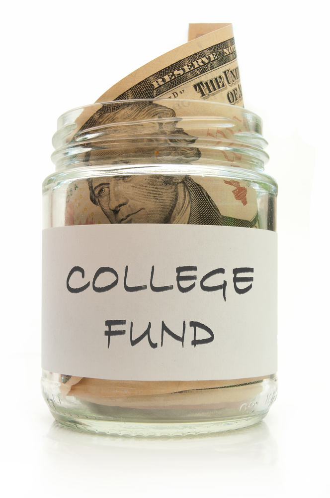 How Do I Save For My Kid's College? 529 for College ...