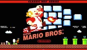 best selling video games super mario bros