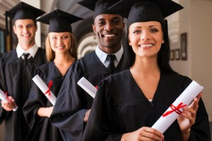 college graduates earn more