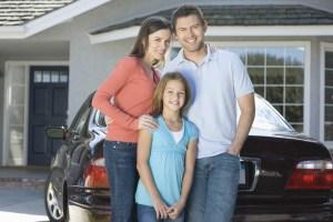 get richer money family
