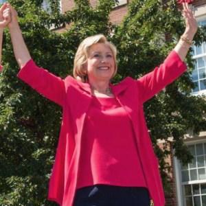 Hillary clinton net worth liabilities