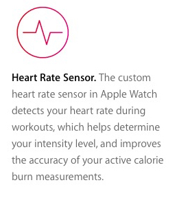 apple watch pay for itself heart rate monitor pulse