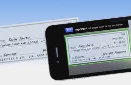 cash check iphone bank of internet 6