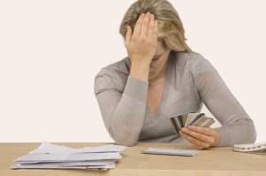 emergency fund credit card interest