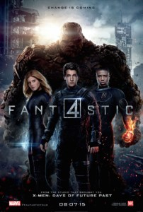 fantastic four marvel money movie