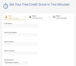 how to find out your credit score credit karma