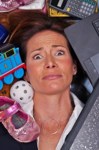 money saving tips moms plastic junk