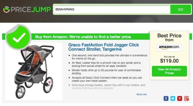 save money amazon price jump
