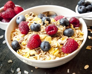 walmart cheap healthy food muesli
