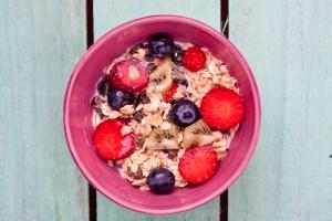 walmart cheap healthy foods muesli
