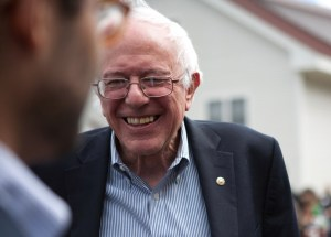 bernie sanders net worth debt
