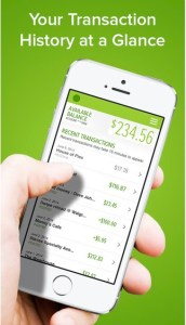 how to use a green dot card mobile