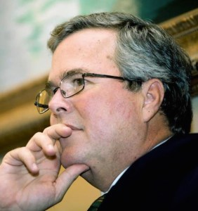jeb bush net worth timeline