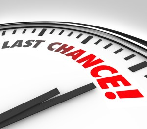 late payment bills time last chance
