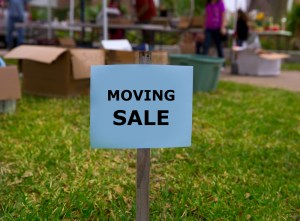 save money moving costs moving sale