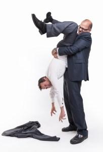 debt collectors abuse fdcpa