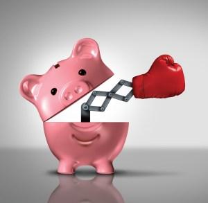 debt settlement fail