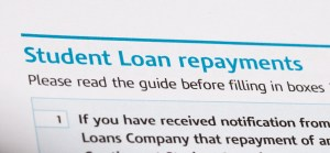 pay off student debt extended repayment plan