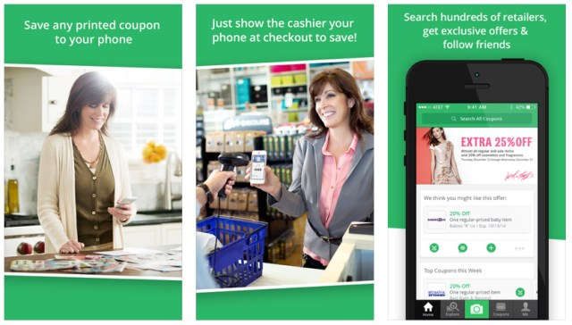 iphone coupon apps snipsnap