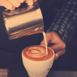use cash spend less coffee