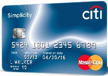 best balance transfer cards citi simplicity