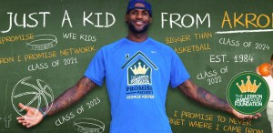 lebron james net worth charity