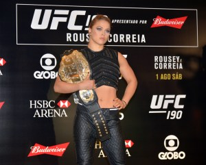 Ronda Rousey Net Worth vs Floyd Mayweather