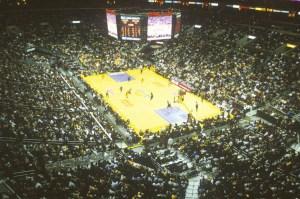 NBA Money vs Other Sports