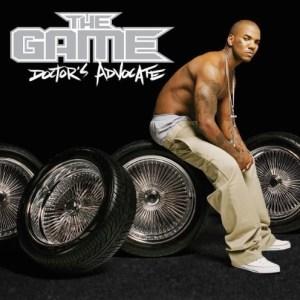 The Game Net Worth Album Sales