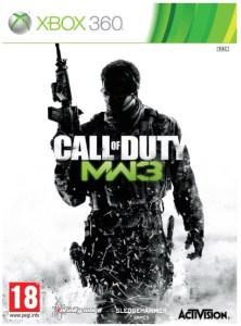 Call of Duty Earnings Modern Warfare 3