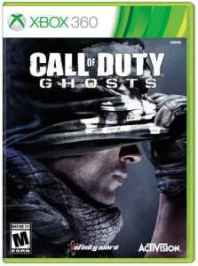 Call of Duty Ghosts Earnings