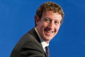 Charity Billions Zuckerberg