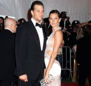 Gisele and Tom Brady Net Worth