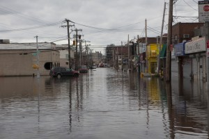 Hurricane Isaac Flood Cost