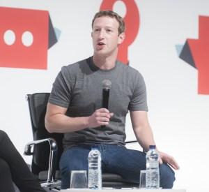 Zuckerberg Charity Billions